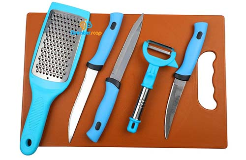peeler for kitchen use