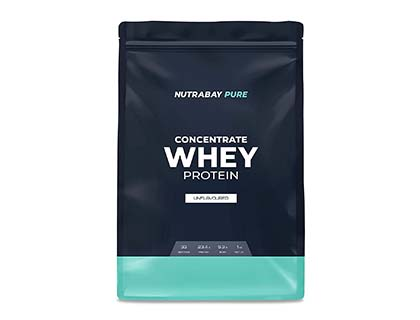 Nutrabay Whey Protein Concentrate